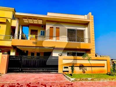 بحریہ ٹاؤن فیز 8 بحریہ ٹاؤن راولپنڈی راولپنڈی میں 5 کمروں کا 10 مرلہ مکان 2.75 کروڑ میں برائے فروخت۔