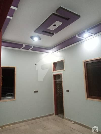 Ground 1 Brand New House For Rent
