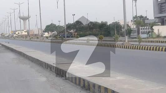 ڈی ایچ اے فیز 7 - بلاک یو فیز 7 ڈیفنس (ڈی ایچ اے) لاہور میں 2 کنال رہائشی پلاٹ 5.75 کروڑ میں برائے فروخت۔