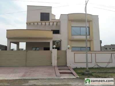 House For Sale In F-17 Islamabad