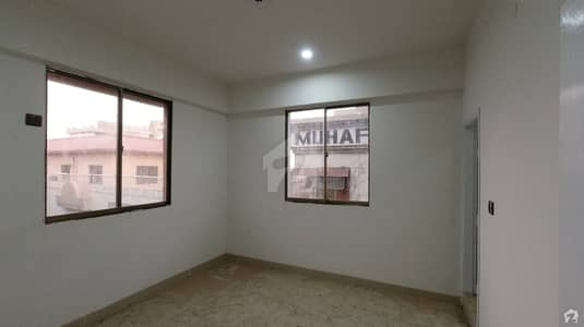 Flat Available For Sale In Gulistan-e-Jauhar