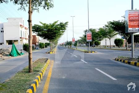 5 Marla Possession Plot For Sale In DHA 11 Rahbar Phase 2