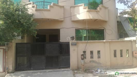 House For Sale In I-10/2 Islamabad