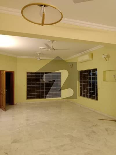 F-11 Independent Beautiful Ground Portion For Rent