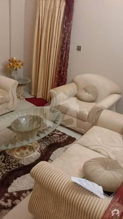فریرے ٹاؤن کراچی میں 2 کمروں کا 6 مرلہ فلیٹ 2.4 کروڑ میں برائے فروخت۔
