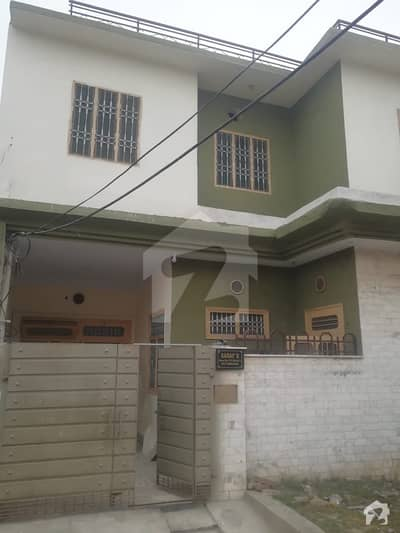 New Satellite Town 1600 Square Feet House Up For Rent