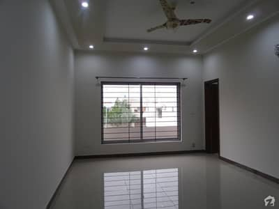 4 Marla House For Rent Is Available In G-13