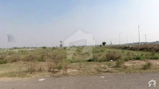 Thrilled To Offer Plot On Superb Location