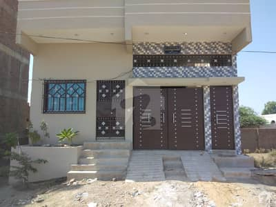 House Sized 120 Square Yards Is Available For Sale In New Hala - Mirpurkhas Road Link
