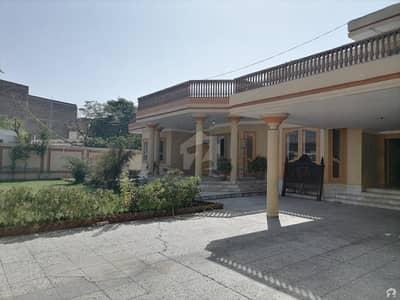 دیگر پشاور میں 5 کمروں کا 2 کنال مکان 16 کروڑ میں برائے فروخت۔