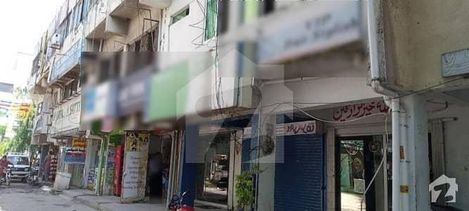 جی ۔ 8 مرکز جی ۔ 8 اسلام آباد میں 4 مرلہ فلیٹ 1.8 کروڑ میں برائے فروخت۔