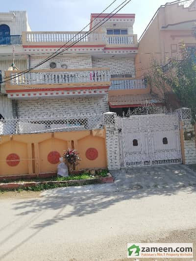 Beautiful House For Sale In I-10/2 Islamabad