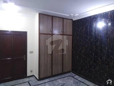 پنجاب کوآپریٹو ہاؤسنگ ۔ بلاک ڈی پنجاب کوآپریٹو ہاؤسنگ سوسائٹی لاہور میں 1 کمرے کا 5 مرلہ مکان 1.3 کروڑ میں برائے فروخت۔