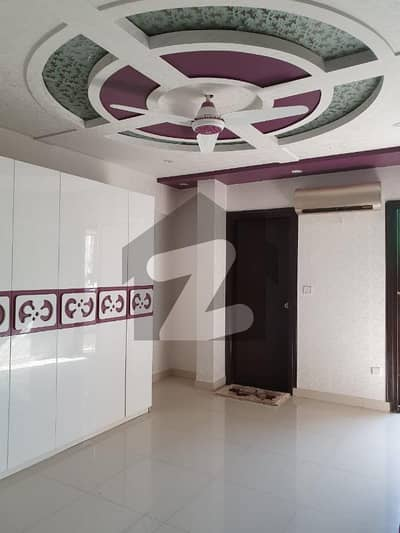 Well Maintained 5 Years Old Flat Available At Prime Location