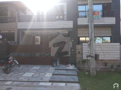 This Readily Available 11 Marla House In Divine Gardens - Block C Can Be Yours!