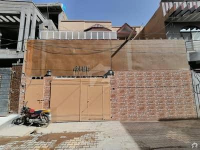 A Palatial Residence For Sale In Jinnah Town Jinnah Town