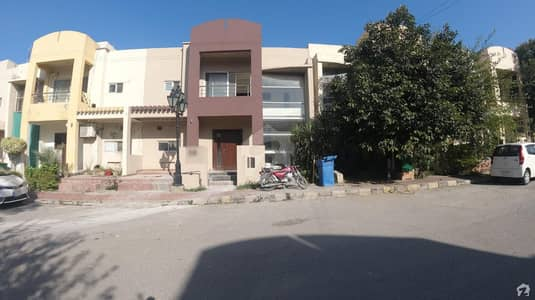 Double Storey House Is Available For Sale In Sector A