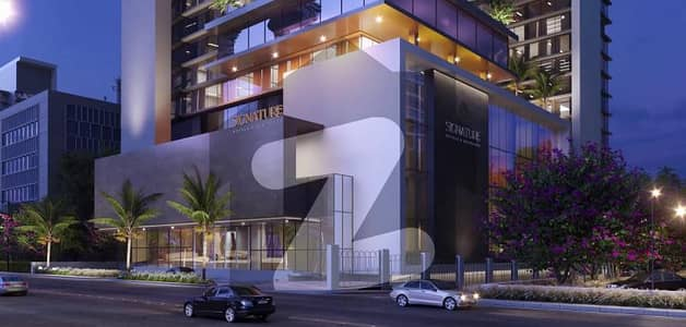 Signature Hotels And Residence's 5 Star Luxury Rooms