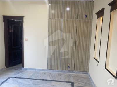 Flat Ideally Situated In Bani Gala