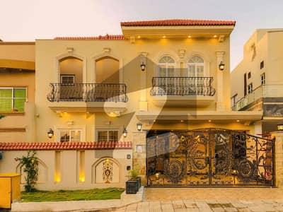 بحریہ ٹاؤن فیز 8 ۔ بلاک سی بحریہ ٹاؤن فیز 8 بحریہ ٹاؤن راولپنڈی راولپنڈی میں 4 کمروں کا 10 مرلہ مکان 3.25 کروڑ میں برائے فروخت۔