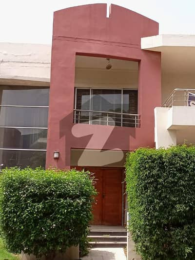 8 Marla European House For Sale In Safari Villa Bahria Town Lahore