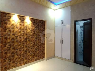 5 Marla House In The Perfect Location Of Bahria Nasheman Available