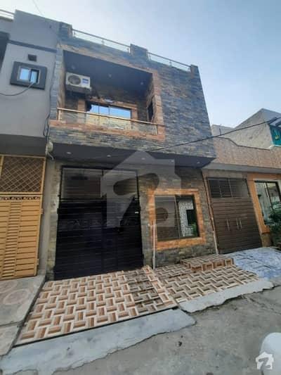 ملٹری اکاؤنٹس سوسائٹی ۔ بلاک ڈی ملٹری اکاؤنٹس ہاؤسنگ سوسائٹی لاہور میں 3 کمروں کا 3 مرلہ مکان 78 لاکھ میں برائے فروخت۔