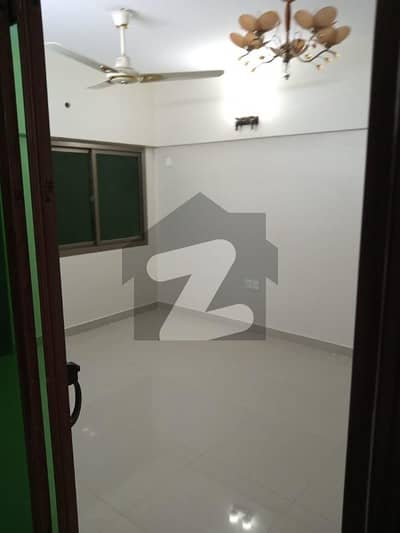 Apartment For Sale At Shaheed-e- Millat Road