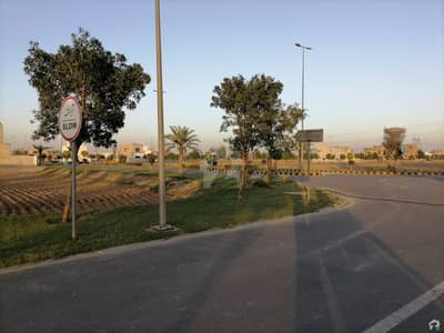5 Marla Residential Plot In Citi Housing Society For Sale At Good Location