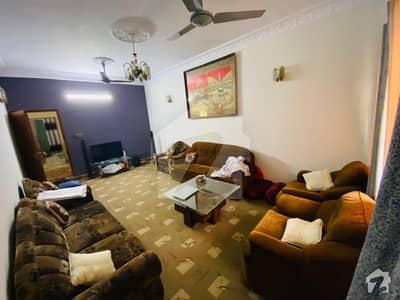 Nort Karachi Sector 11b House For Sale