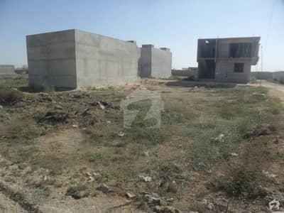 400  Sq. Yd Residential Plot For Sale In Pir Gul Hassan Town - Scheme 33