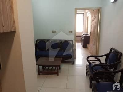 ڈیفینس ریزیڈنسی جی ٹی روڈ اسلام آباد میں 1 کمرے کا 4 مرلہ فلیٹ 55 لاکھ میں برائے فروخت۔