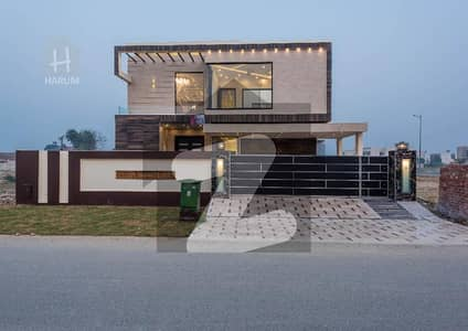 01 Kanal Extremely Attractive Bungalow , Near Dha Phase 5 Lahore Sui Gas Society Phase 1