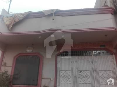 Well Constructed House Available For Sale In Surjani Town