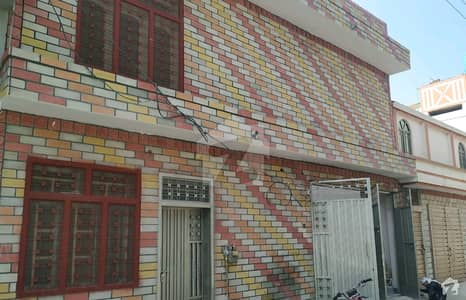 Ready To Sale A House 900 Square Feet In Bashirabad Bashirabad