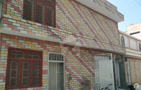 Buy Your Ideal 900 Square Feet House In A Prime Location Of Bashirabad