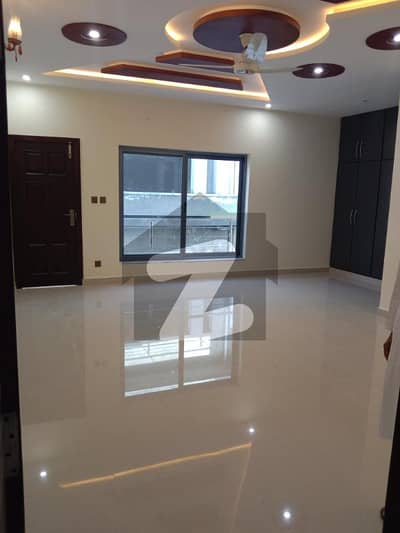New Fresh Flat Available For Rent F17 Islamabad