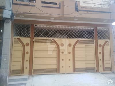Ready To Buy A House 5 Marla In Peshawar