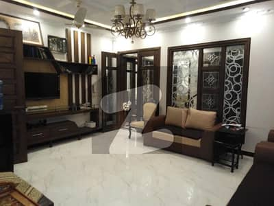 10 Marla Furnished Bungalow For Sale At Reasonable Price At Hot Location