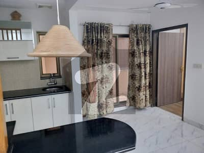 3rd Floor 4 Marla 2 Beds Flat For Rent In Sector A In Askari 11 Bedian Road Lahore