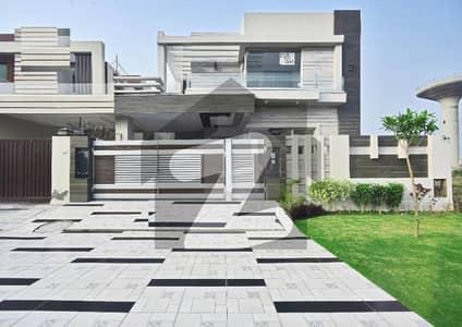 ڈی ایچ اے 9 ٹاؤن ڈیفنس (ڈی ایچ اے) لاہور میں 5 کمروں کا 7 مرلہ مکان 2 کروڑ میں برائے فروخت۔