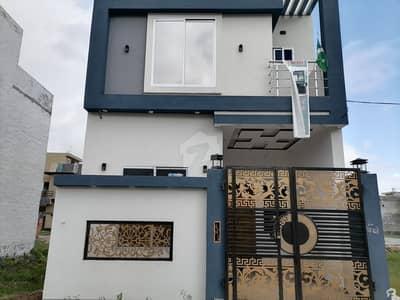 بسم اللہ ہاؤسنگ سکیم لاہور میں 3 کمروں کا 3 مرلہ مکان 80 لاکھ میں برائے فروخت۔