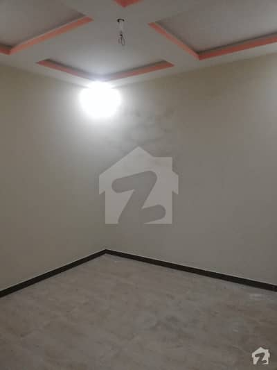 Mian Farooq Estate Offers 2.5 Marla Half Trippel Storey New Furnished House For Rent In Aamir Town Lahore