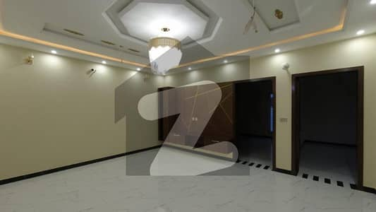 10 Marla Brand New Double Storey House For Sale In Sabzazar Lahore