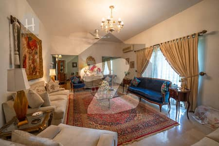 2 Kanal Beautiful House Available For Sale In DHA Phase 1