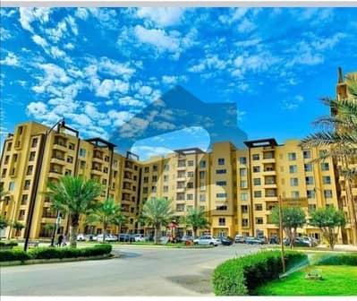 3 Bed Apartment Tower 5th Floor 2250 Square Feet In Precinct 19 Near to Main Gate Bahria Town Karachi