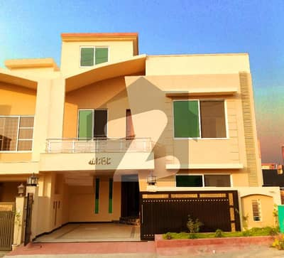 7 Marla Beautiful House For Sale At Prime Location Of Bahria Town