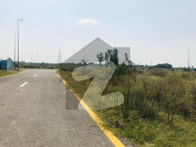 Future Investment 5 Marla Plot For Sale At Superb Location