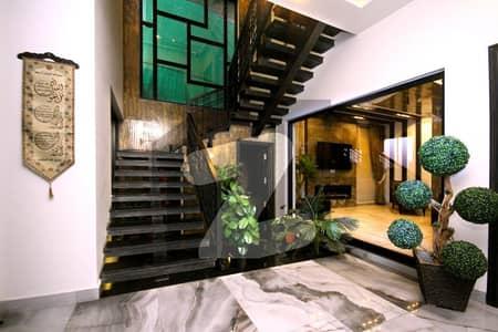 1 Kanal Brand New Upper Portion For Rent In Phase 6