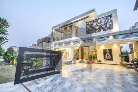 10 Marla Modern Design Beautifully House For Sale In Dha Phase 5 Lahore